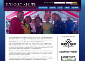 Journey of Hope Home Page