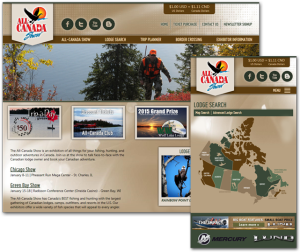 all-canada-website-launch